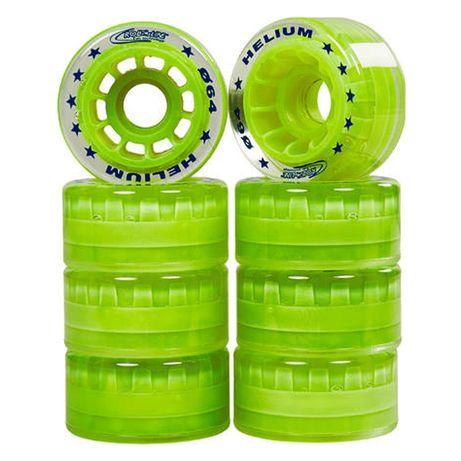 Rodas de rua Helium