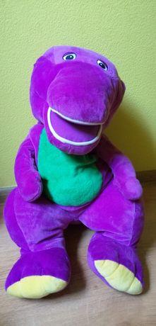 Bardzo duża maskotka Barneya