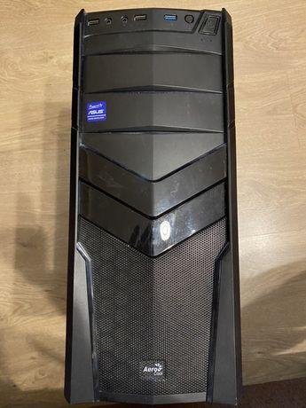 Игровой компьютер без видеокарты