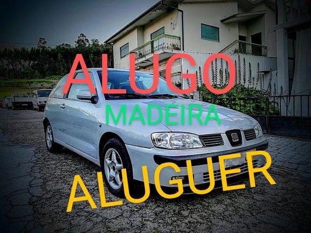 RENT Aluguer CARRO Clio Renault Madeira