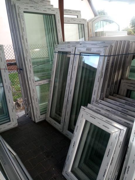 Nowe okna PCV -od ręki