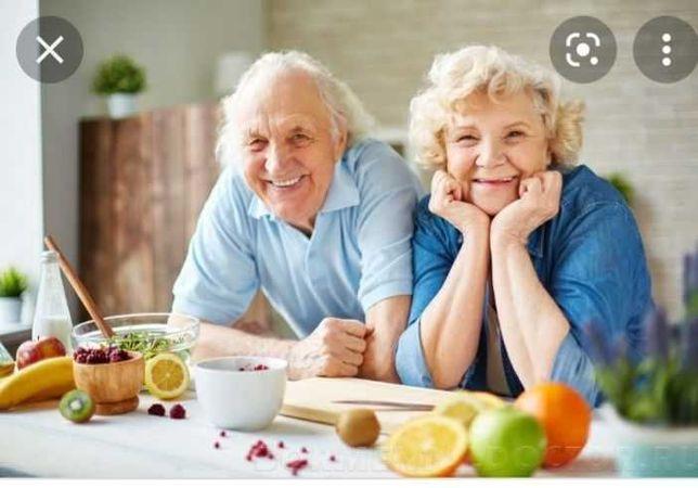 Доглянемо людину похилого віку с правом успадкування житла