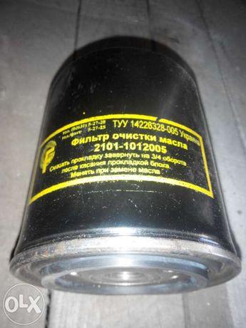 Масляный фильтр 2101-1012005