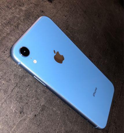 iPhone XR 128GB  Б/У neverlock
