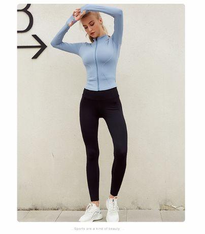 Спортивный костюм женский Голубой, 5 шт