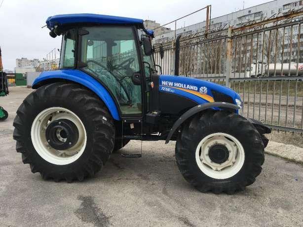 Продам Трактор TD5.110 New Holland