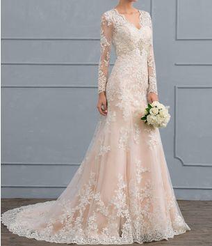 suknia ślubna-biała rozmiar 38