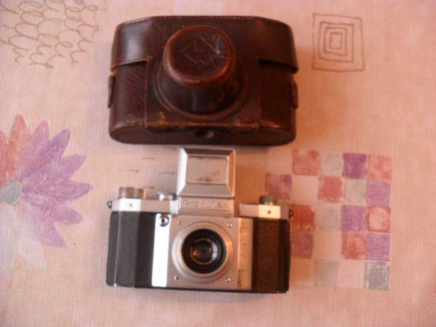 Aparat fotograficzny Praktiflex sprawny