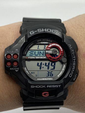Casio G-Shock GDF-100 100% SPRAWNY WR 20BAR do katowania