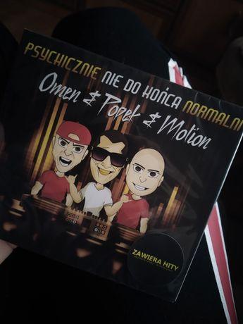 Płyta Omen&Popek&Motion