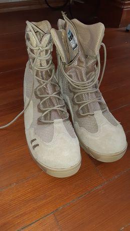 Летние песочные тактические ботинки берцы Magnum Spyder