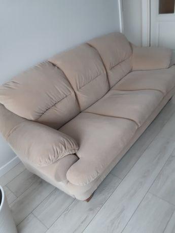sofa 3- osobowa rozkładana