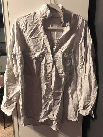 koszula ZARA basic S męska