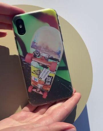 Силиконовый чехол для Xiaomi и практически все телефоны. ОТОРВИ