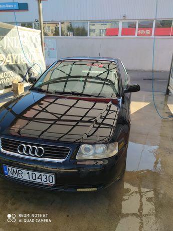 Sprzedam samochód Audi A3, 1.6 benzyna 2001r