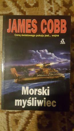 Książka Morski Myśliwiec
