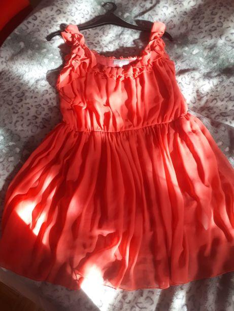Sprzedam lub zamienię sukienki r. 46
