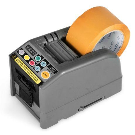 dispensador de fita cola automatico