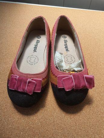 Sapatos Menina 27
