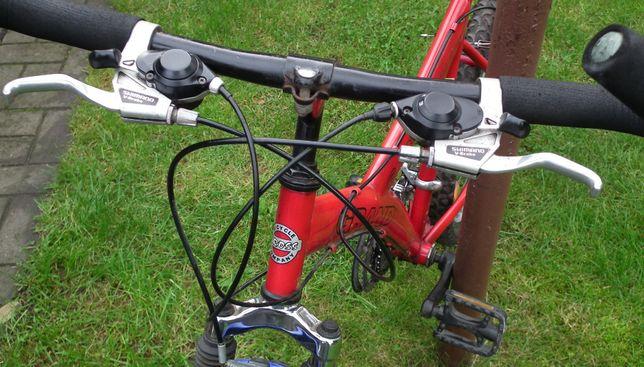 "26"" Kross góral rower unisex"