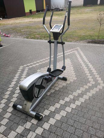 Orbitek Christopeit Sport EL 9 Magnetyczny Brema system