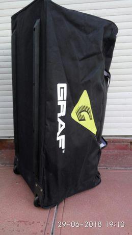 Хоккейная сумка Graf G-15