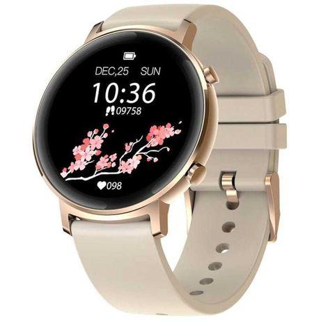 Zeblaze GTR Smartwatch NOVO - LOJA