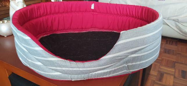 Cama almofada para gato/cão