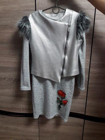 Плаття на дівчинку 220гр