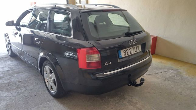 Audi A4 130cv Tdi Nacional Impecável