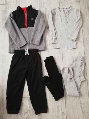 Zestaw ubrań idealny na zime