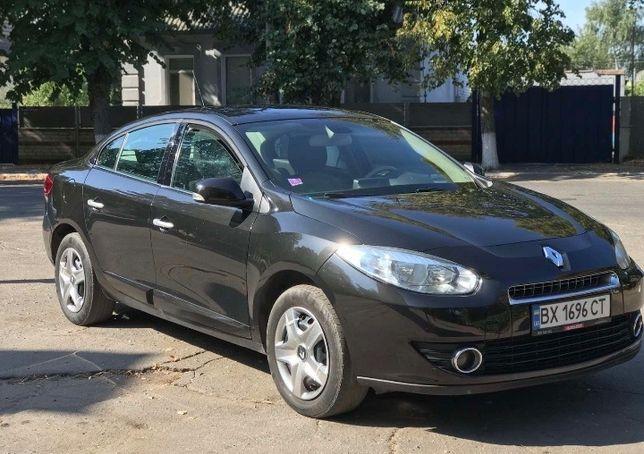 Renault fluens 1.6