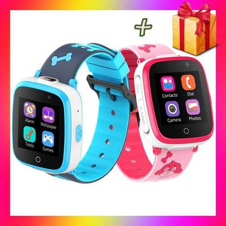 Детские игровые  смарт часы Smart Baby watch G3 c камерой  + Подарок