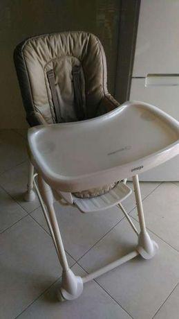 Cadeira de refeição Omega Bebeconfort