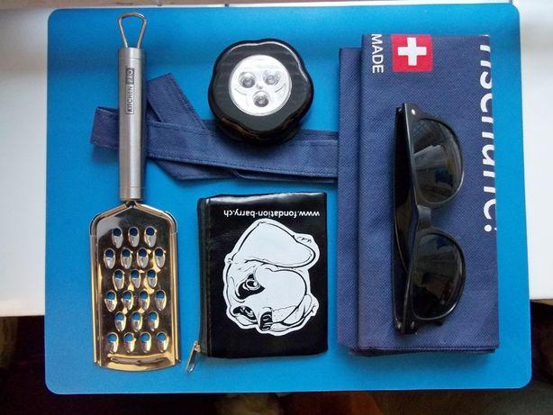 Терка Нержав на Овощи Фрукты Еко- сумка светильник кошелек очки