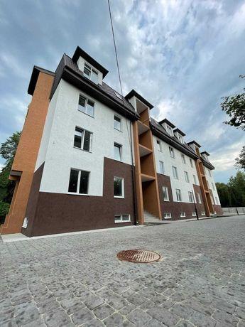 Продажа 3х квартиры в новом элитном ЖК Три Шоколада