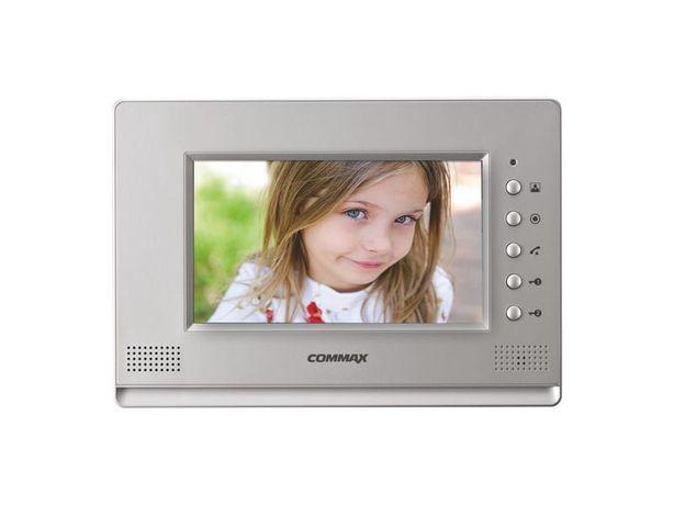 """Monitor wideodomofonu COMMAX CDV-70AR3 DC głośnomówiący 7"""""""