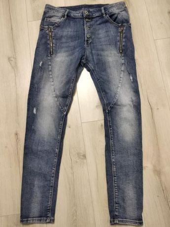 Жіночі джинси 31р. на бедра 100 см
