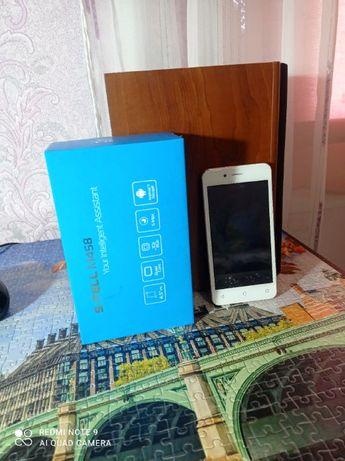 Смартфон s-tell m458 (телефон) новий