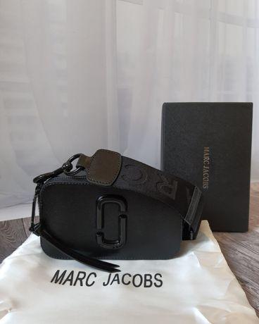 Женская сумочка Marc Jacobs Black / Марк Джейкобс
