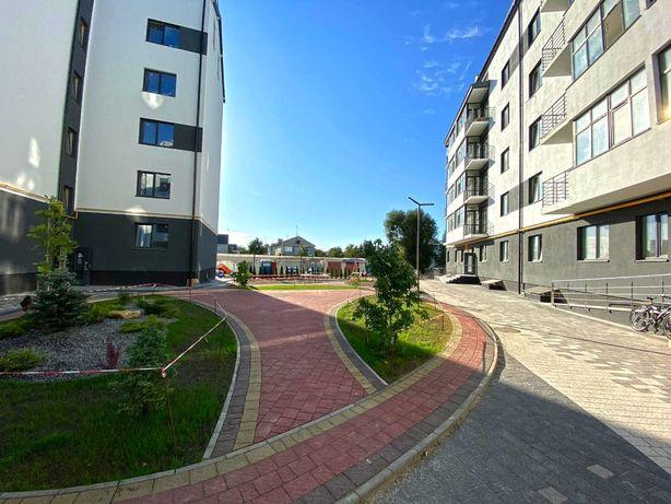 Продаж 2- кімнатної квартири 55.00 кв.м (9км від Львова)