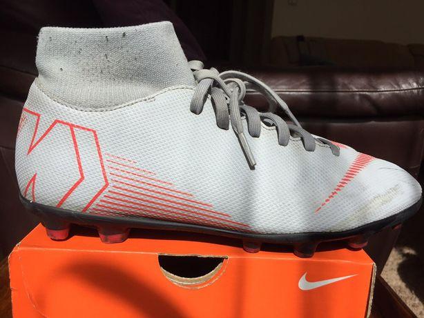 Buty piłkarskie korki Nike Mercurial rozmiar 40