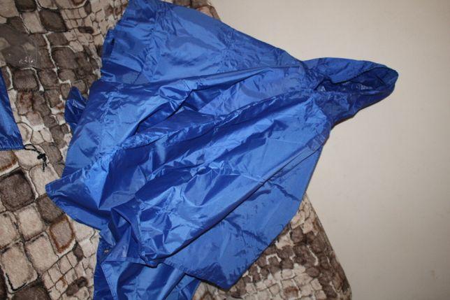 пончо від дощу, накидка на рюкзак, тент от дождя AUTO ткань 210T