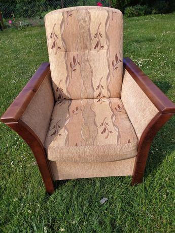 Wypoczynek kanapa i dwa fotele