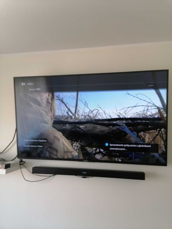 Telewizor Sony Bravia KD-55XE7005