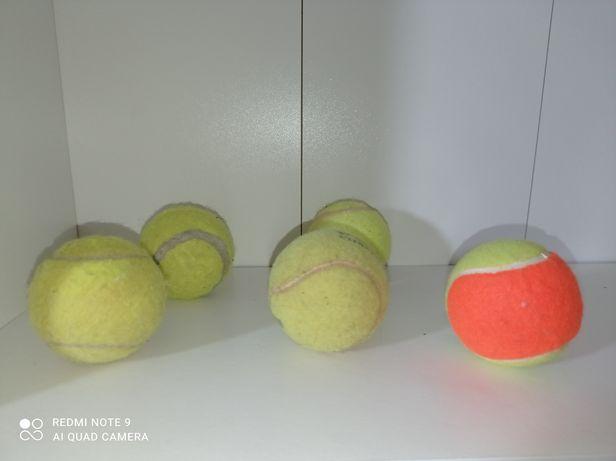 Мячики для тенниса Лот 50 грн
