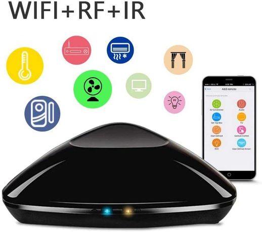 Broadlink RM Pro Plus Infravermelho RF Wifi - Google Home Alexa
