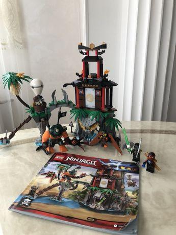 Лего Ninjago 70604