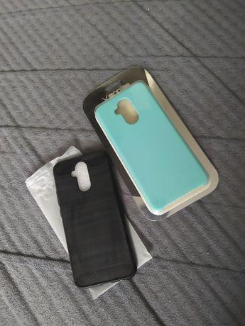 Case na telefon Huawei mate 20 lite 2 obudowy nowe etui
