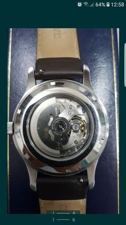 Relógio automático MASSIMO DUTTI Seiko